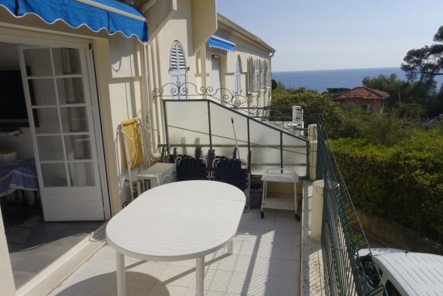 Apartment Roquebrune-Cap-Martin